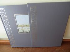 The Collection of 1988 Australian Stamps - Book, slipcase & stamps