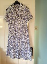 Ladies Vintage style Dress from C classics size 12 in good condition