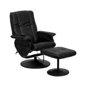 Flash Furniture  Recliners - BT-7600P-MASSAGE-BK-GG
