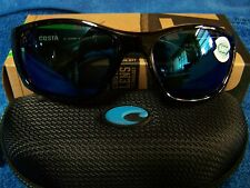 COSTA DEL MAR C-MATE FISCH TORTOISE FRAME BLUE LENS 580  BIFOCAL READER 1.50