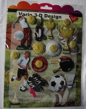 """Vario 3-D Design """"Sport"""", Jittenmeier"""