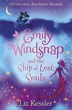 Emily Windsnap and the Ship of Lost Souls-ExLibrary