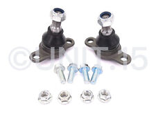 2 x VW T4 Transporter 1996-2003 Front Lower Ball Joint Kit