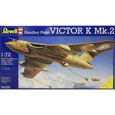 Revell 1:72 Handley Page Victor K.2 Model Aircraft Kit - RR04326