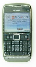 Nokia E71 E71-1 RM-346 - Black Unlocked Used Cellphone
