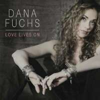 Fuchs Dana - Love Lives On Nuevo CD