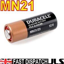 5 x DURACELL MN21 A23 k23A LRV08 Alkaline Battery 12v
