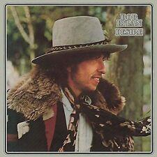 1 CENT CD Desire - Bob Dylan