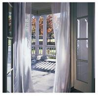 ALICE DALTON BROWN: Autumn Reflections ART PRINT POSTER 19x13