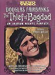 The Thief of Bagdad (DVD, 2004)