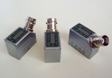 Ndt 5.0Mhz / 8x9mm Angle Beam Ultrasonic Transducers 45º, 60º, 70º Probes