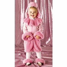 NEW Pink Poodle Infant Halloween Costume 12/18 months