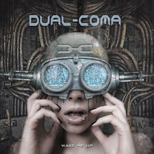 DUAL-COMA - Wake Me Up - CD