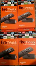 Amazon Fire TV Stick with so much more Terr, and K.  See anything you want.