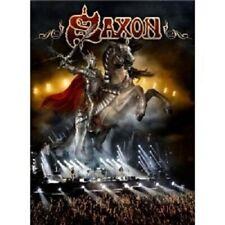"SAXON ""HEAVY METAL THUNDER - LIVE-EAGLES OVER WACKEN""  DVD NEU"