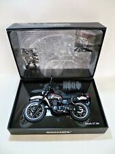 MINICHAMPS 1:12 'YAMAHA MOTOR CYCLE XT500 1981'. MIB/BOXED.