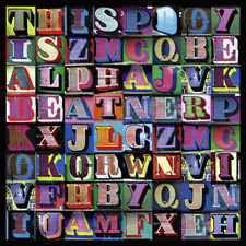 ALPHABEAT, THIS IS ALPHABEAT, CD, NEW, FREE UK SHIPPING