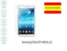 Protector Cristal Templado para Samsung Galaxy Mega 6.3 I9205 I9200 0.33MM + 2.5
