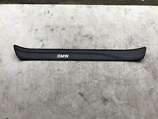 BMW E91 E90 320D FRONT LEFT PASSENGER NEAR SIDE DOOR SILL TRIM 73060279