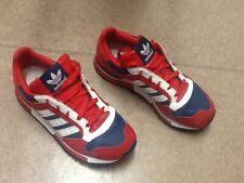 ❤️💙Adidas 3 stripes vintage trainers ,size 5❤️💙Superb and unique❤️💙