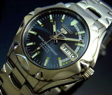 Seiko 5 Sports Men's SNZ447J1 Stainless Steel Automatic Watch Made In Japan
