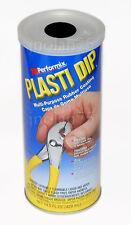 BLACK 14.5 oz CAN Plasti-Dip Plastic Dip Rubber Coating Tool Grip Plasti Dip