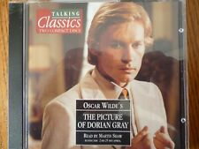 2 CD AUDIO BOOK - THE PICTURE OF DORIAN GRAY -Talking Classics No 11