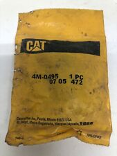 NEW Caterpillar (CAT) 4M-0495 or 4M0495 ROD END