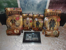 The Hobbit Collectables