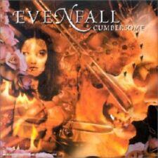 Evenfall - Cumbersome (Psychotic Waltz) CD NEU OVP