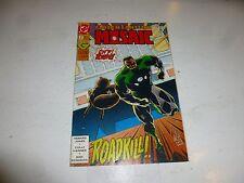 GREEN LANTERN MOSAIC Comic - No 2 - Date 07/1992 - DC Comic