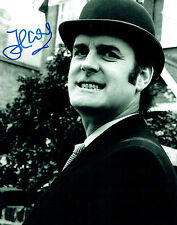 John CLEESE SIGNED Autograph 10x8 Photo AFTAL COA Ministry of Silly Walks