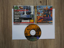 SEGA SATURN SHINING FORCE 3 SCENARIO 2 JAPAN/ NTSC VERSION