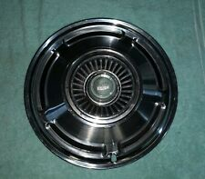 """15"""" 1970 70 Ford Passenger Country Squire Galaxie LTD Hubcap 674 DOAZ1130C OEM"""