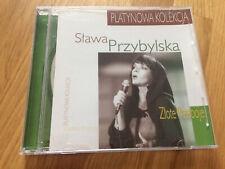 Sława Przybylska - Złote Przeboje