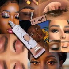 1*Eyeshadow Eye Shadow Primer Base Eye Concealer Makeup 6 Waterproof Colors Q0J5