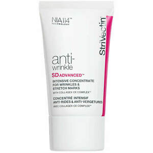 STRIVECTIN ANTI-WRINKLE SD ADVANCED INTENSIVE CONCENTRATE FOR WRINKLES 60ML