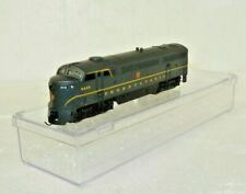 LifeLike N Scale DCC Compatible Pennsylvania C-Liner Diesel #9448