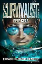Deep Star: By Ahern, Jerry Ahern, Sharon Anderson, Bob