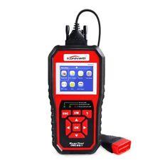 KW850 OBD II OBD2 Scan Tool Check Engine Reader Automotive Car Code Scanner