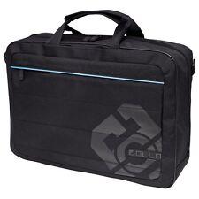 Golla Mod laptop/messenger Bolso En Negro De 16 Pulgadas (g805) Reino Unido Stock