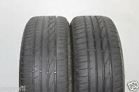 2x Bridgestone Turanza ER 300 205/55 R16 91V RFT RunFlat, 6mm, nr 6081