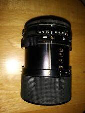 Tamron Nikon Lens 35-70mm 1:3.5 CF MACRO BBAR MC Vintage Telescope Camera USA
