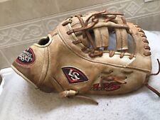 "Louisville 125 Series 12.25"" Youth Baseball Softball First Base Mitt Right Throw"