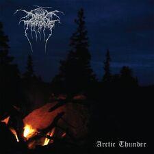 DARKTHRONE - ARCTIC THUNDER - CD SIGILLATO 2016 JEWELCASE