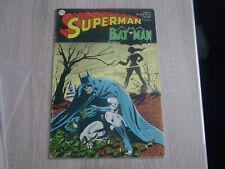 Superman Comicheft, Nr. 11 , von 1973, alt, selten !
