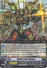 CARDFIGHT VANGUARD CARD: SQUARE-ONE DRAGON - G-BT07/095EN C