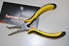 T964Y Klemme Stahl für UNIBAL Gelb/BALL Link Zangen yellow