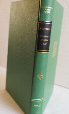 Corrozet. Hecatomgraphie 1540. Continental Emblem Books No. 6 (1974) Hardcover