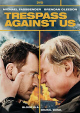 TRESPASS AGAINST US (Michael Fassbender) - DVD - Region 1